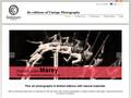 Lineature - Réédition de photos d'art singulières