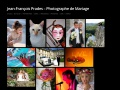 Jean-Fran�ois Prades Photographe mariage Bussy St Georges