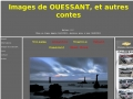 Images de Ouessant, et autres contes.
