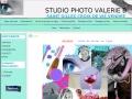 Studio photo Valerie B