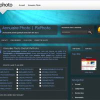 Ouverture de l'annuaire photo gratuit !